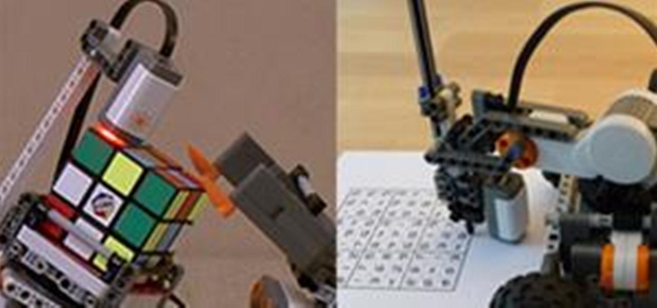 lego mindstorms nxt 1.0 sudoku bot instructions