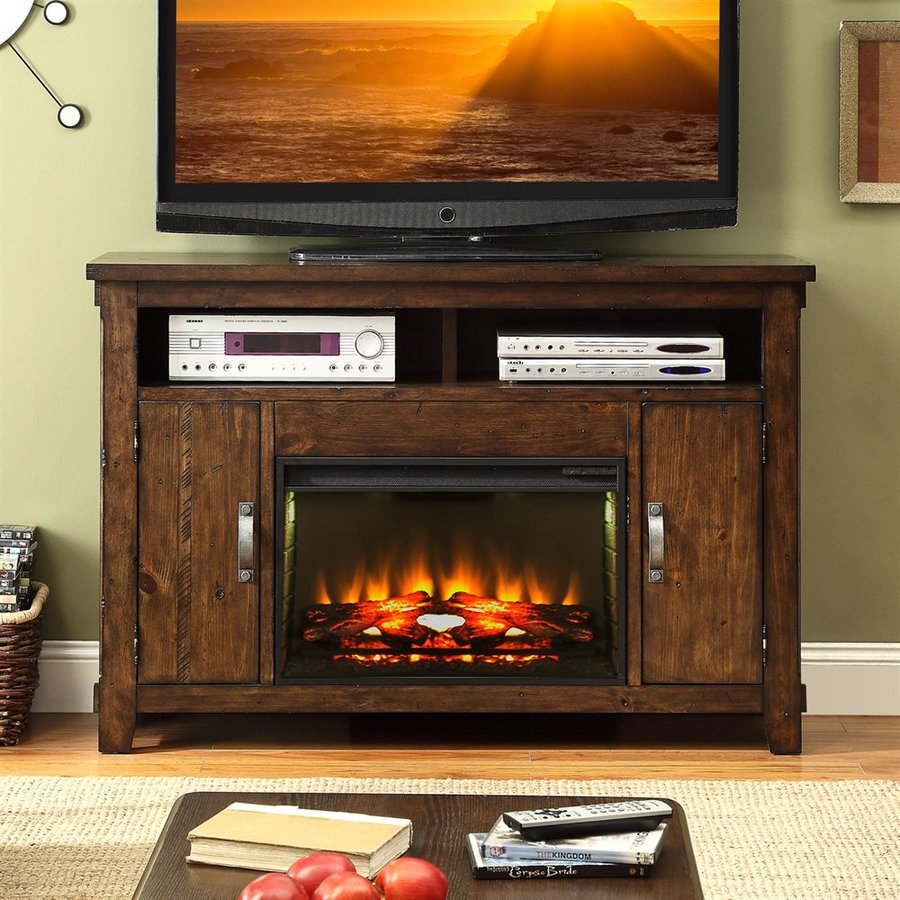 instructions for melson 56 tv stand
