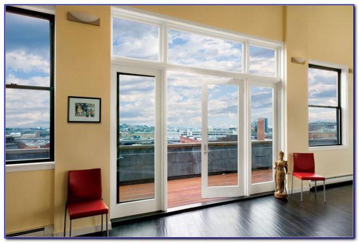 jeld-wen sliding glass door installation instructions