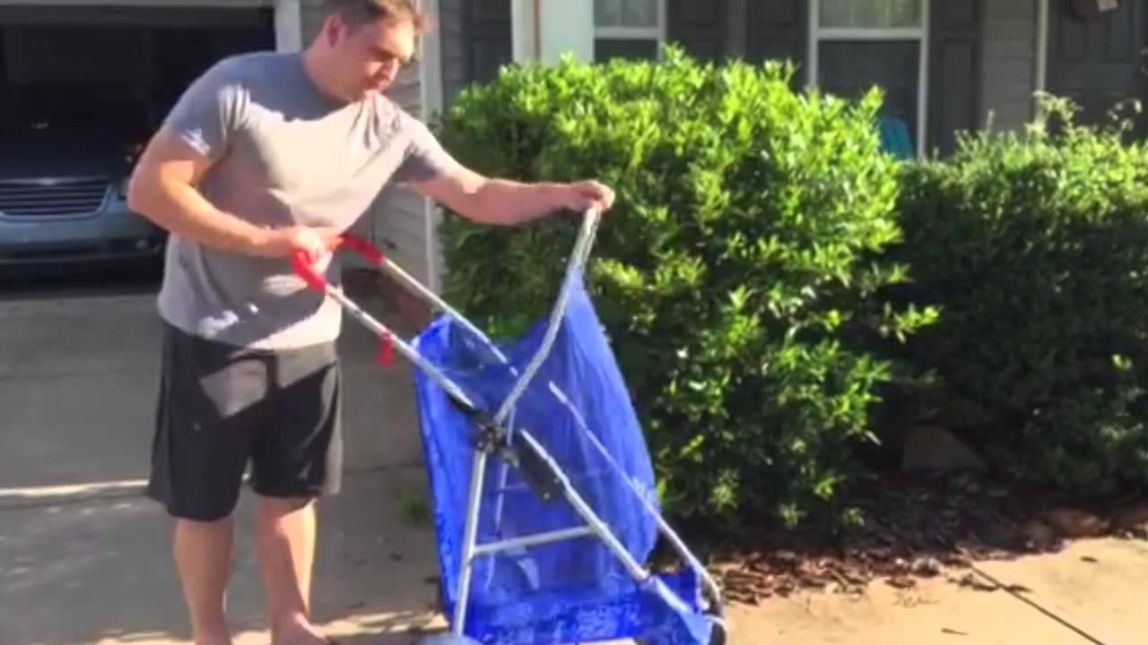 tommy bahama beach cart assembly instructions