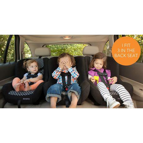 cosco car seat walmart instructions