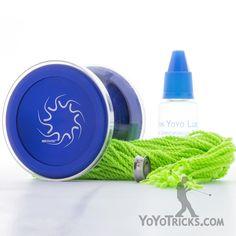 fast 201 yoyo instructions