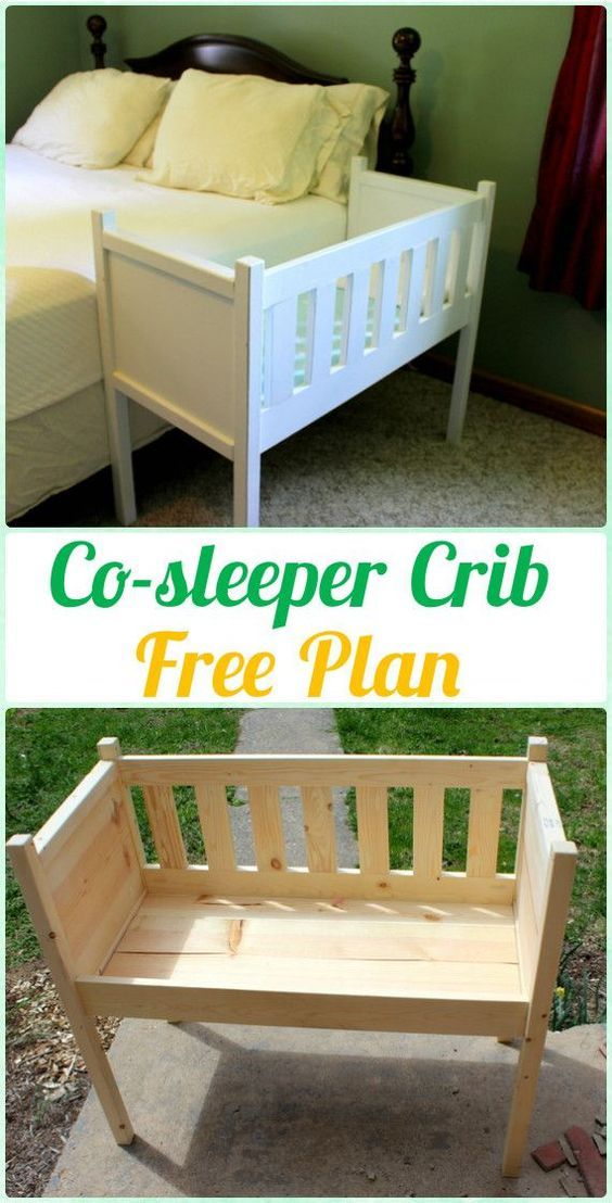 baby cache monaco crib instructions