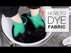 instructions using rit liquid dye