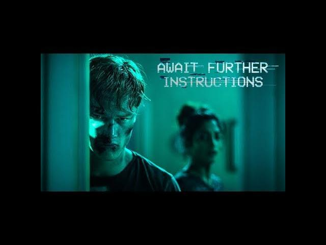 please watch video for further instructions