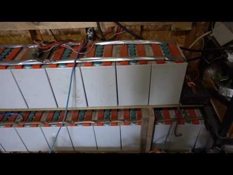eliminator inverter 3000w instruction