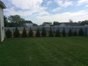 fencing instruction on long island