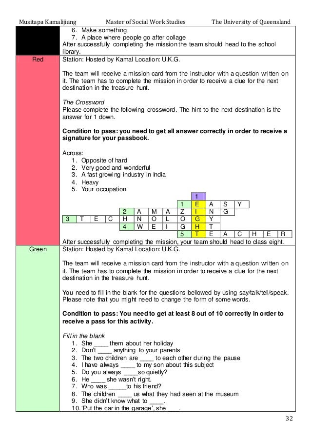 order instruction crossword clue