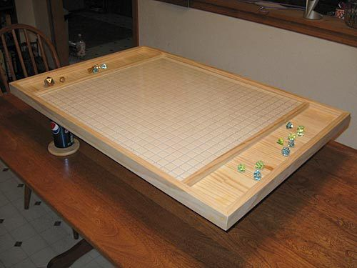 board game setup instructions
