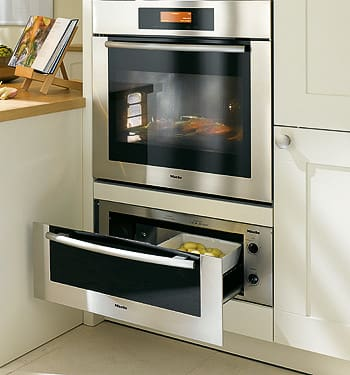 miele electric stove instructions