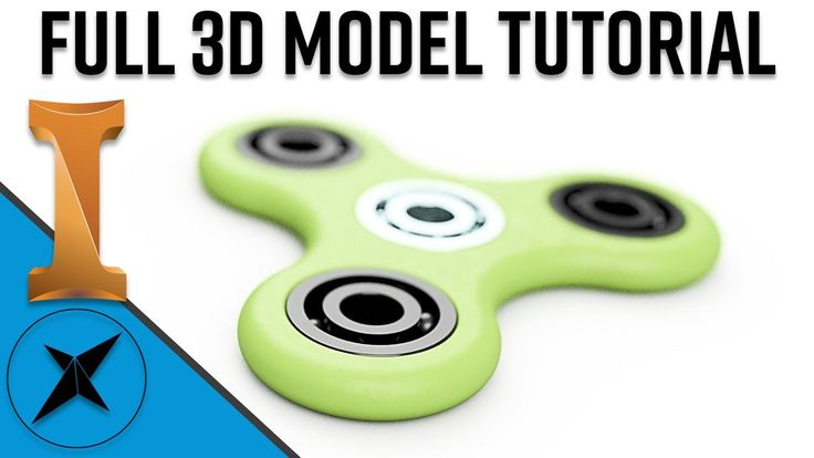 instructables and inventor tutorial