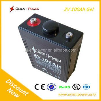 battery life solar 2 instructions