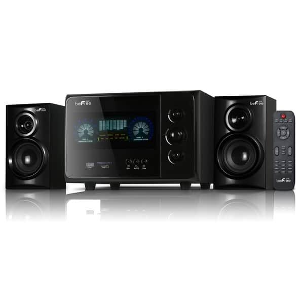 blackweb 2.1 speaker system instruction manual