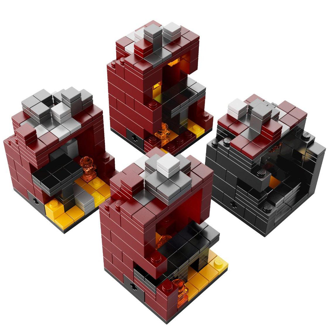 minecraft micro world instructions