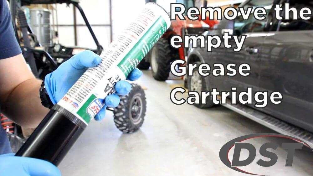cartridge grease gun instructions