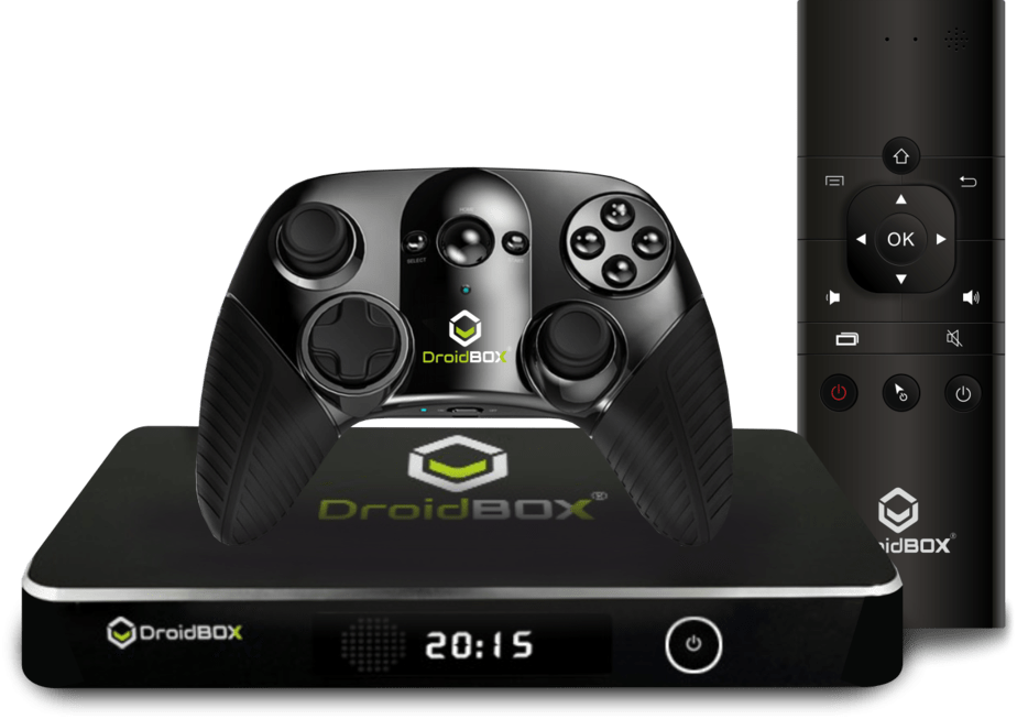 selling android boxes with instructions for kodi