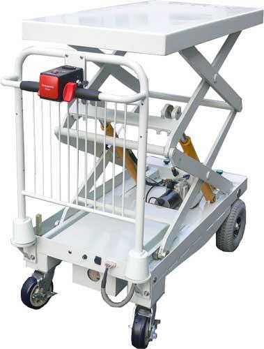 lange hoist a cart instructions