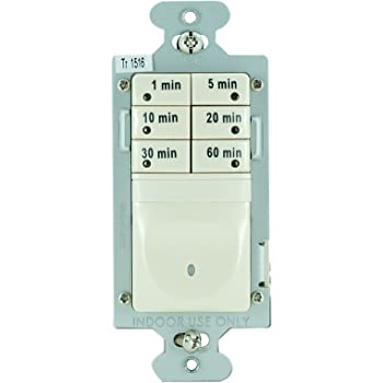 pass and seymour timer instructions