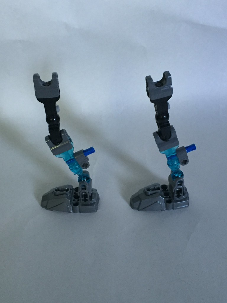 bionicle toa onua instructions