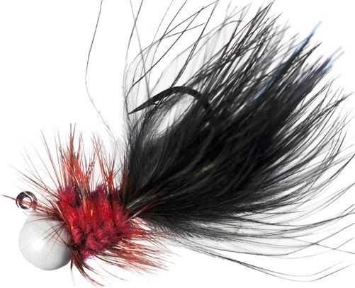 crystal bugger tying instructions