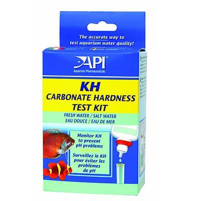 api calcium test kit instructions