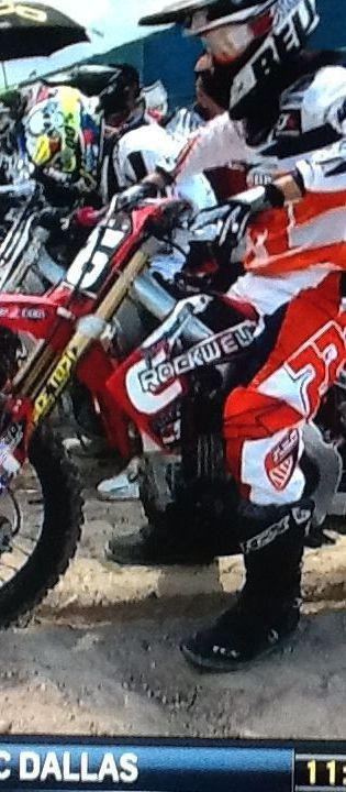 tfs fit kit instructions for crf 450 2008