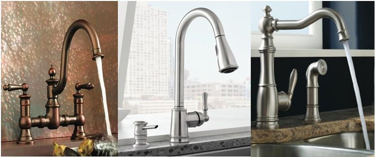 old moen faucet instructions