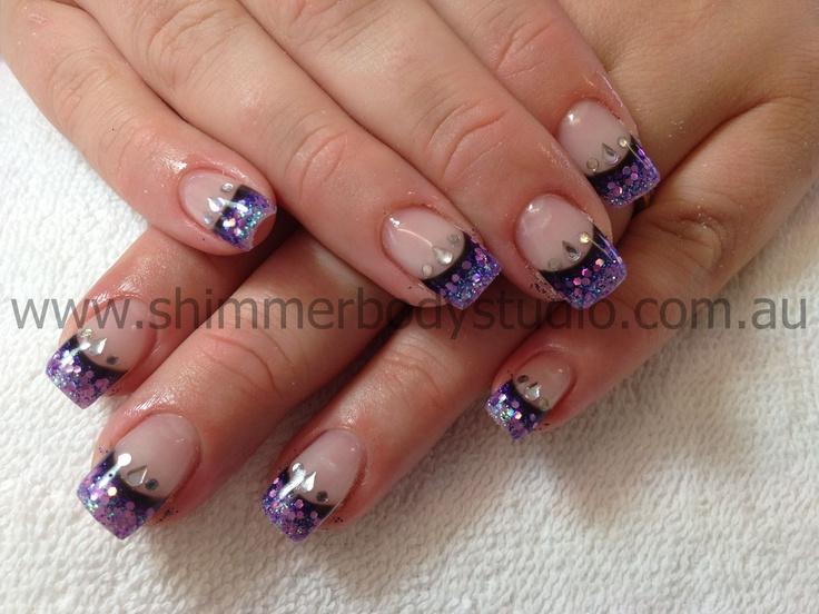 crystal g nail varnish instructions