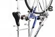 rv ladder bike rack instructions
