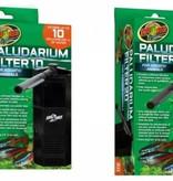 instruction filtreur hagen aquarium 10 gal