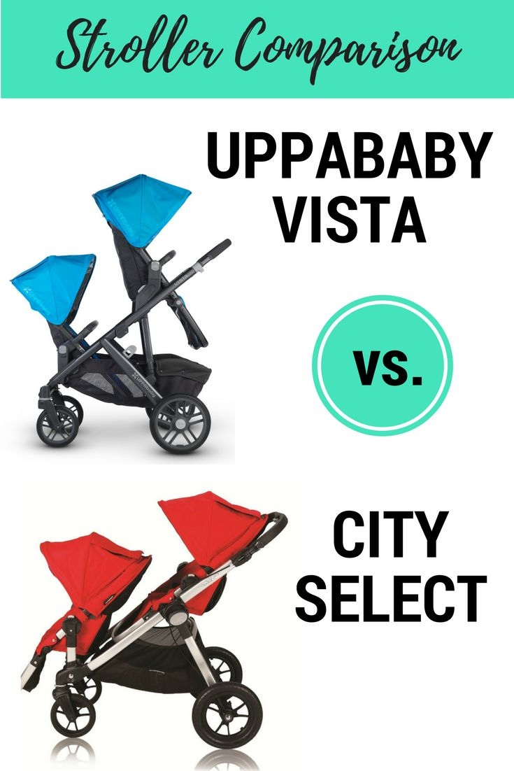 uppababy vista double instructions