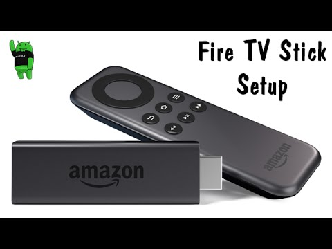new 2016 version unlocked amazon fire tv stick instructional video