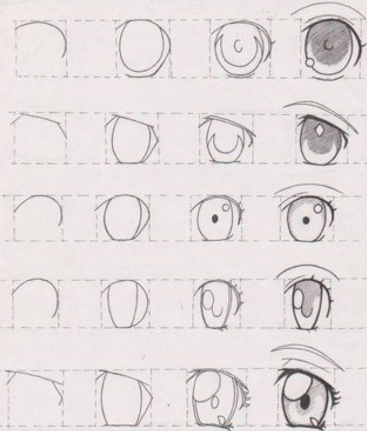 instruction comment faire de nez dessin