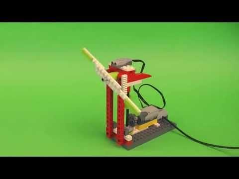 lego robotics wedo building instructions