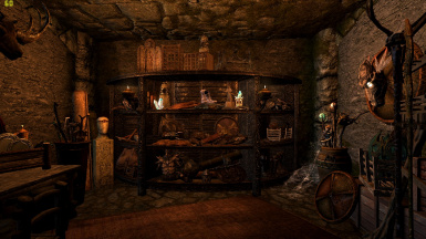 my home is your home skyrim mod instructions
