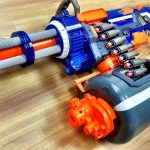 project sentry gun instructables