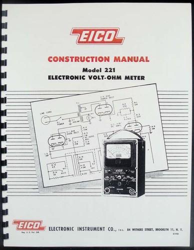 eleaf ohm meter instructions