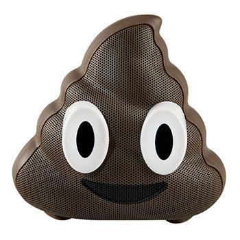 emoji speaker bluetooth instructions