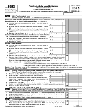 form 8883 instructions 2016