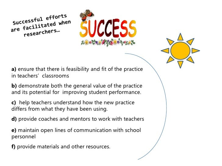 relevance of effective communication in instructional process