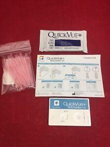 medline hcg pregnancy test instructions
