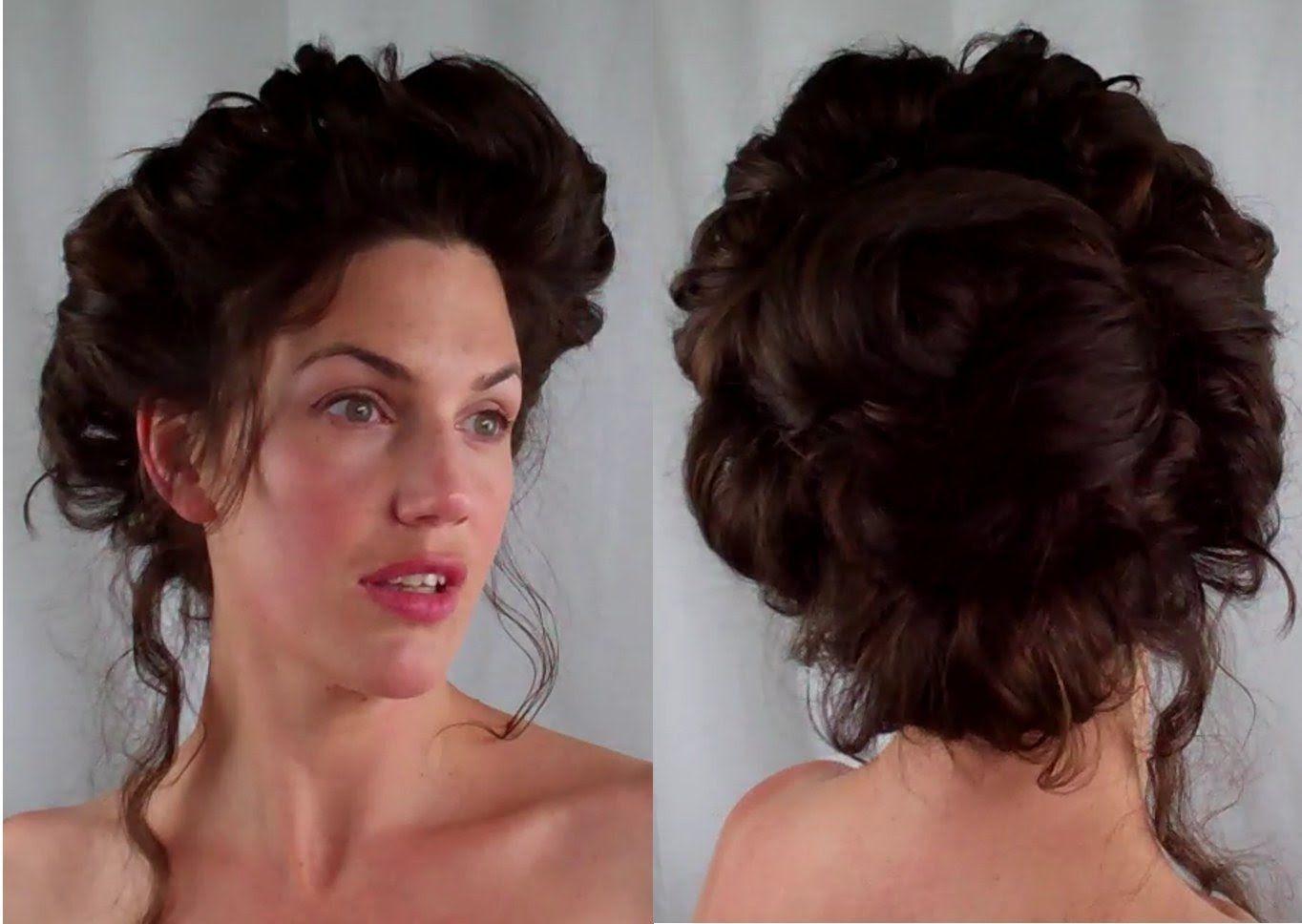 modern pompadour haircut instructions