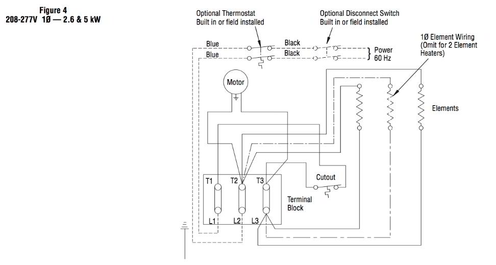 dimplex baseboard heater control instructions