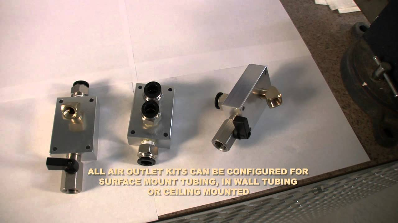 rapid air kit instructions