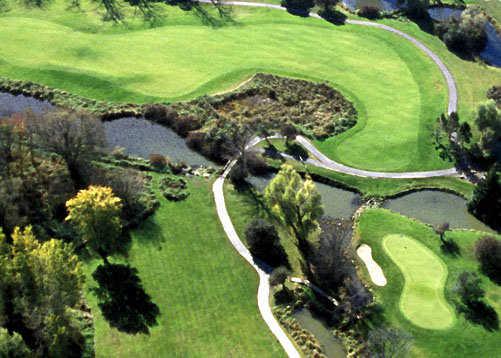 ann arbor golf instruction