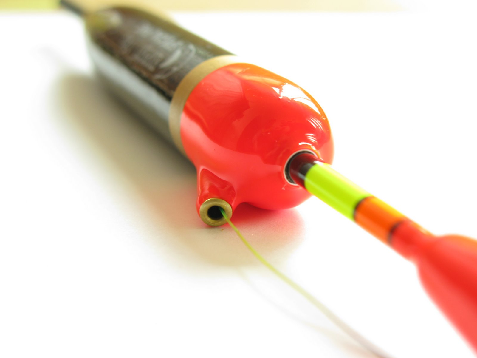 slip jig instructions for perch