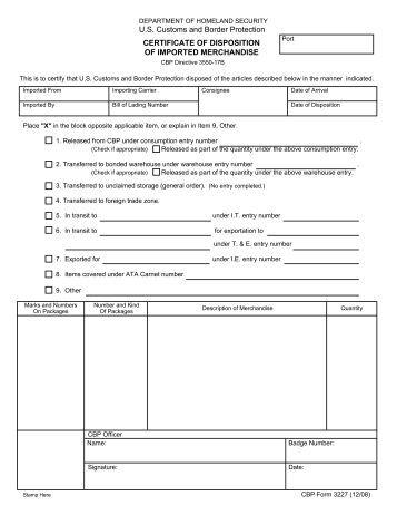 b3 import form instructions