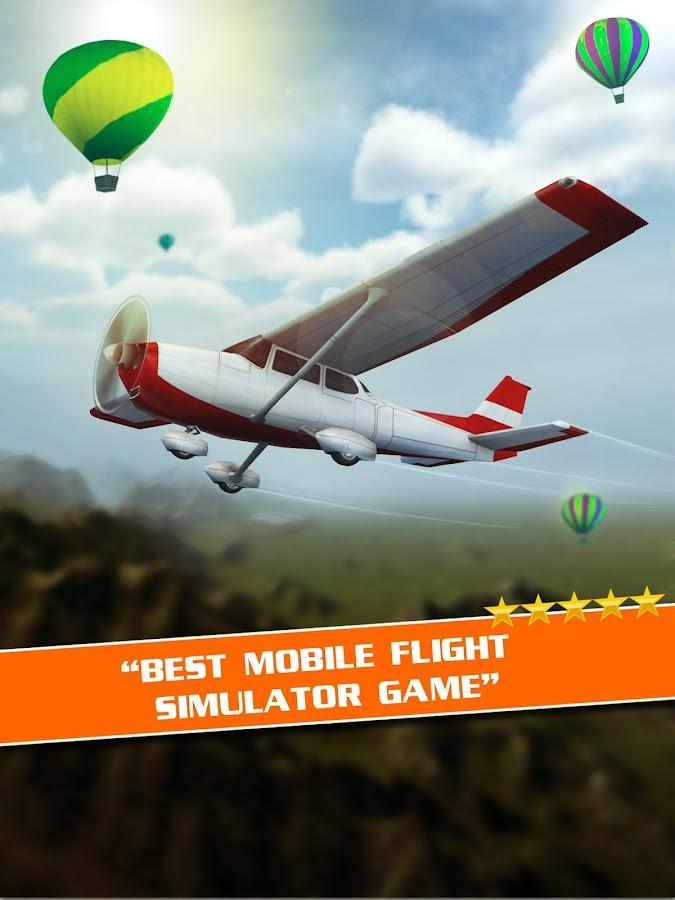 free flight app instructions