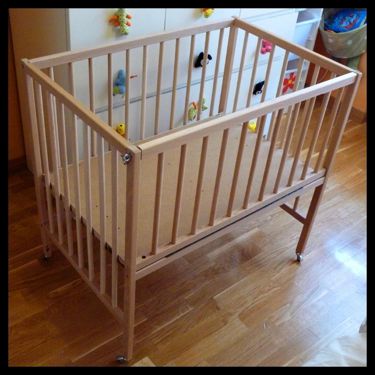 sniglar ikea crib instructions