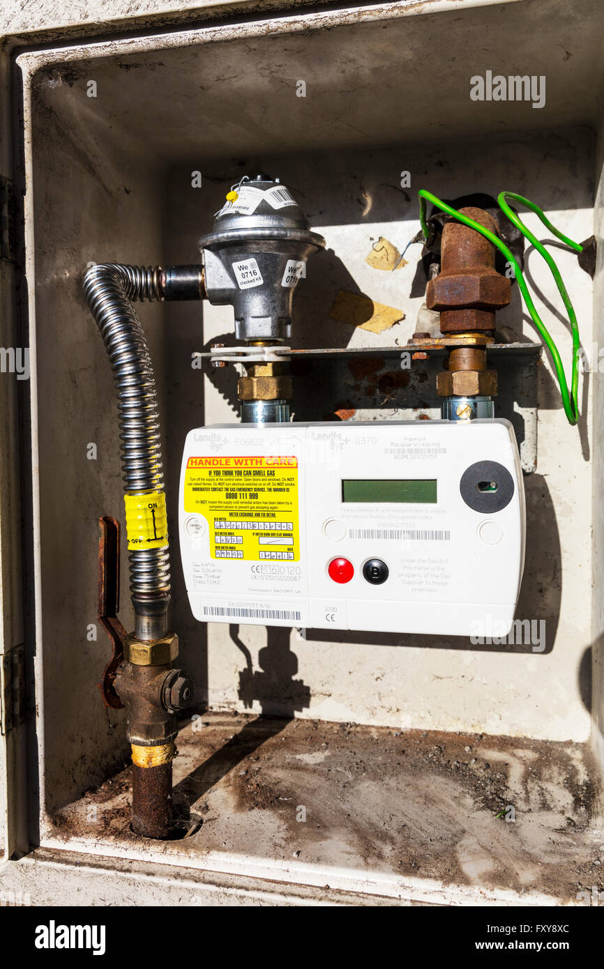 british gas r1 smart meter instructions